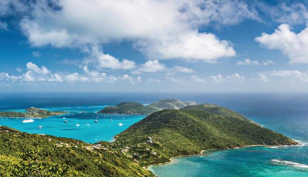 Hidden gems await you among the islands of the Caribbean Sea!