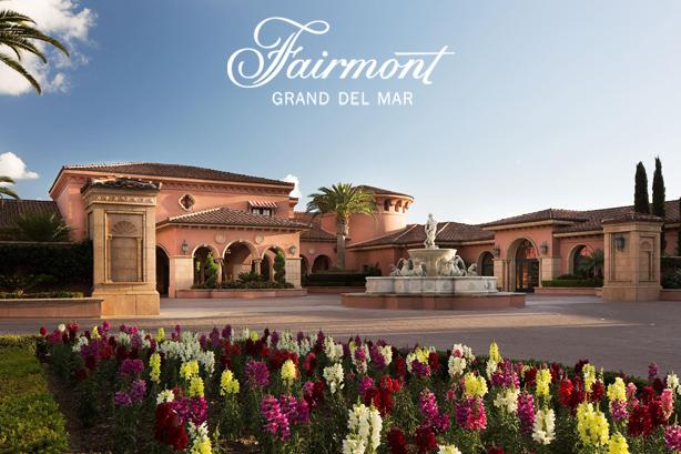 Discover Fairmont Grand Del Mar, TripAdvisor's #1 Luxury Hotel in the US