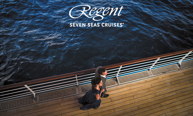 Regent Seven Seas - All-Inclusive Luxury Cruises