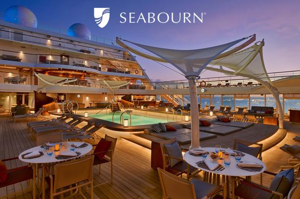 Seabourn - Ultra Luxury Cruises