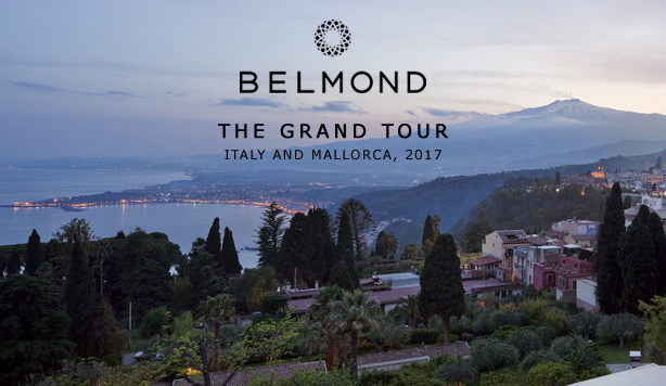 Belmond's Grand Tour of Italy and Mallorca