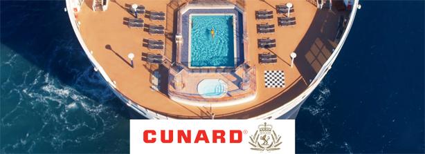 Cunard's Sailing Soon Savings is Back!