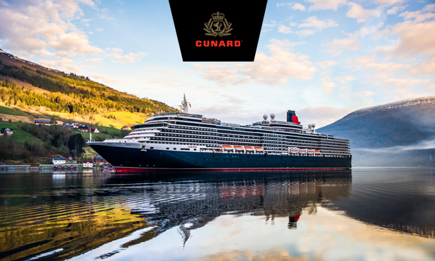 Save up to 30% and Receive Free Gratuities with Cunard's Summer Savings Event