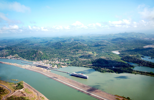 Panama Canal Voyages