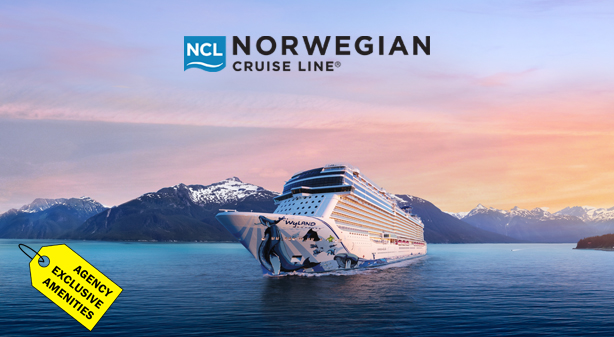 Norwegian Cruise Line has a new ship! Experience Bliss.