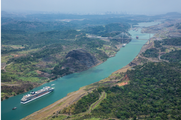 15-Nt Panama Canal cruises from $1,449