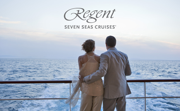 Enjoy our exclusive $400 Shipboard Credit per couple on select Regent Seven Seas Cruises!