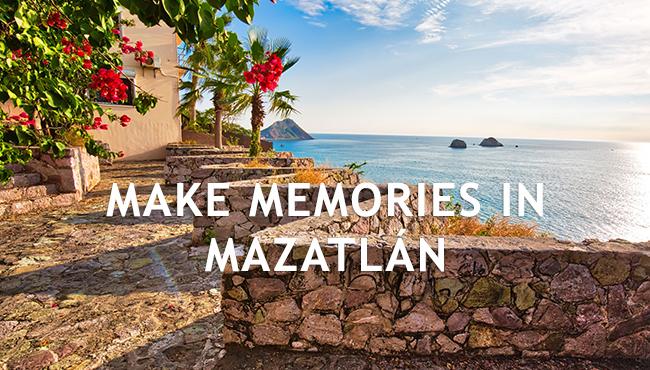 Mazatl�n, Mexico