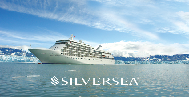 Silversea All-Inclusive Ultra-Luxury Cruises