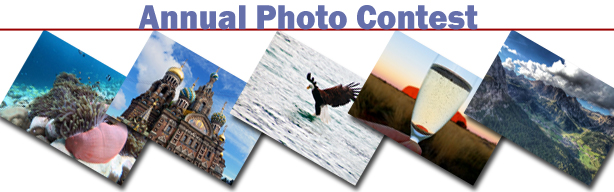 Enter Our Annual Photo Contest for Your Chance to Win a $250 Delta Airlines Credit!