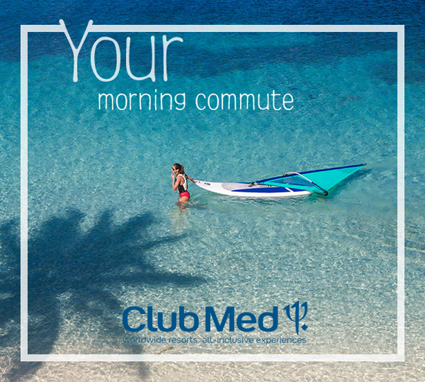 Club Med - All-Inclusive Vacations from $119pp/n