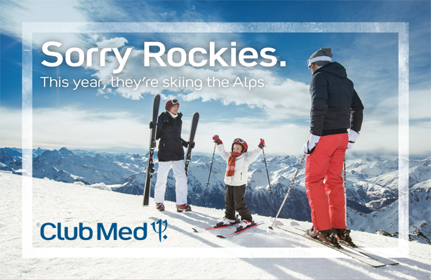 Club Med All-Inclusive Europe Ski Packages