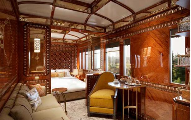 Istanbul Suite