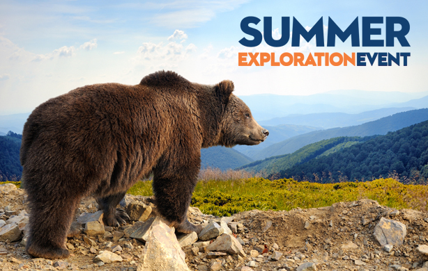 Holland America Line - Summer Exploration Event