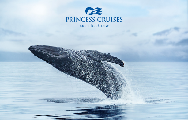 Princess Cruises Anniversary Sale!