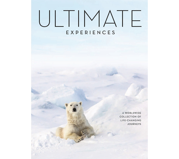 Ultimate Experiences, 1st Edition - Jan. 2018