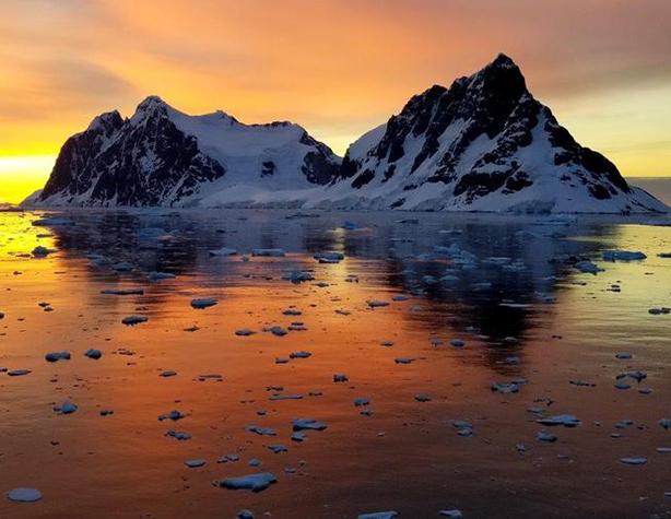 Destination Highlight: Antarctica
