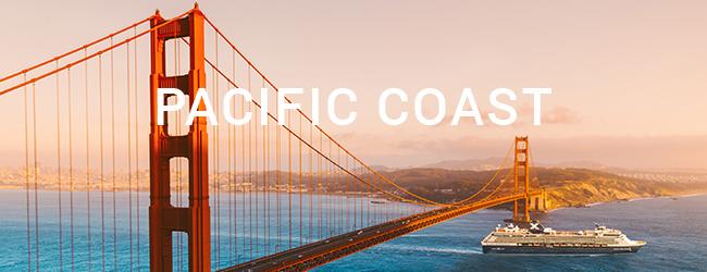 Celebrity 2021 Pacific Coastal Sailings