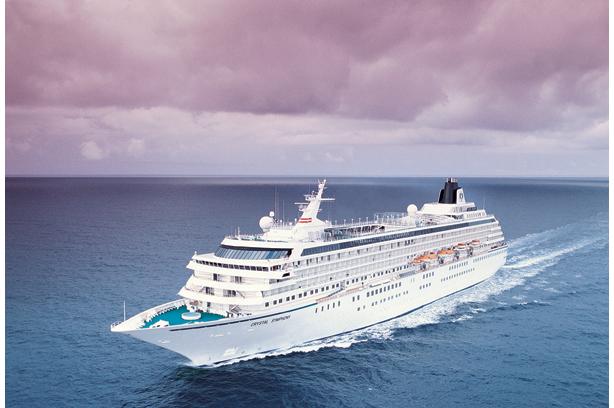 Crystal Cruises Ocean Voyages