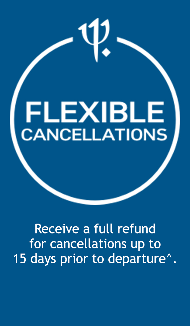 Flexible Cancellations