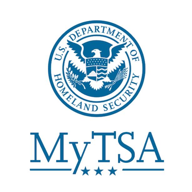 MyTSA app