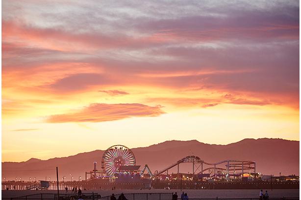 California Coastal Cruises