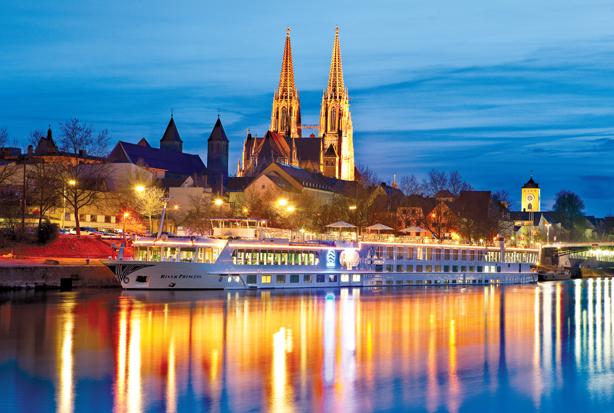 14-night Alluring Amsterdam & Vienna