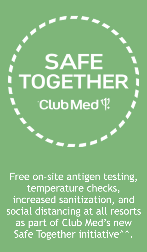 Safe Together Initiative