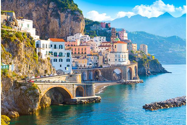 Mediterranean Voyages