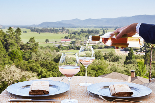 Special Napa Valley offers for our clients