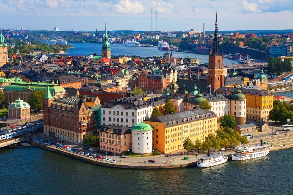 stockholm sverige dating
