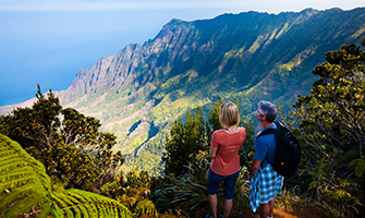 Destination of the Month: <br />Hawaii