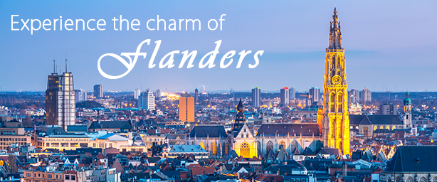 Cruises to Flanders