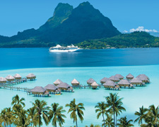 Tahiti and the Society Islands