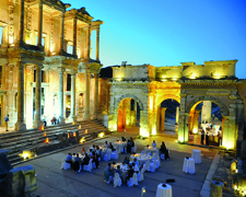 Ancient Wonders of Greece & Ephesus