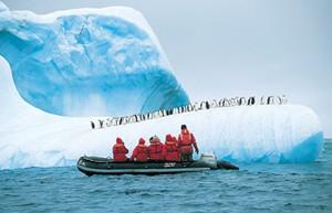 14 Night Antarctic Cruise