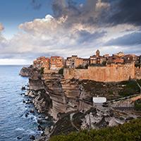 Mediterranean Isles: Sardinia, Corsica and Menorca