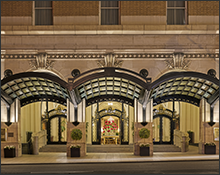 Palace Hotel San Francisco, a Luxury Collection Hotel