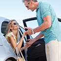 INDULGE WITH A FREE PRIVATE CAR & DRIVER