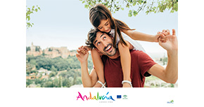 <strong>Destination of the Month: Andalucia</strong>