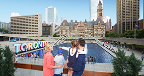 <strong>Destination of the Month: Toronto</strong>
