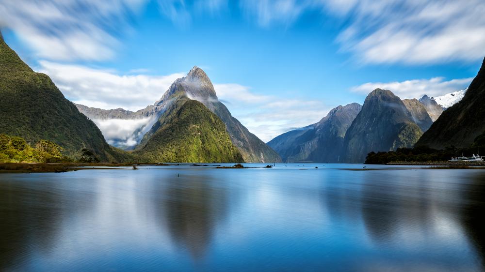 Top Ten Reasons To Visit New Zealand