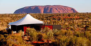 Destination of the Month:<br />Northern Territory
