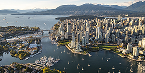 Destination of the Month:<br />Vancouver, BC