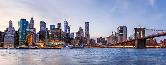 Win a 3-night New York City Vacation for two from The Benjamin Hotel!