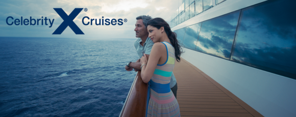 Win a Air-Inclusive 7-night Caribbean Cruise from Celebrity Cruises