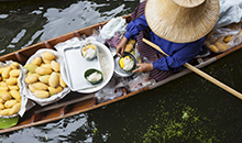 Featured Guided Vacation: Thailand: A Culinary Paradise Inspired by MasterChef