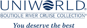 Uniworld Boutique River Cruise Collection Logo