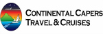 Continental Capers Travel Center, A member of Tzell Travel Group