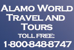 Alamo World Travel